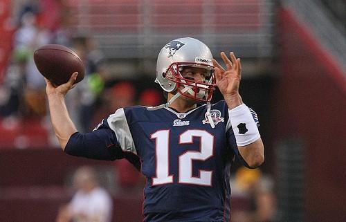 """""""Tom Brady"""" (CC BY-SA 2.0) by Keith Allison"""