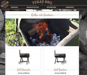 Tips på grill: Texas BBQ