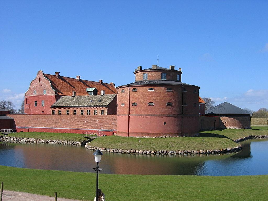 Hotell i Landskrona