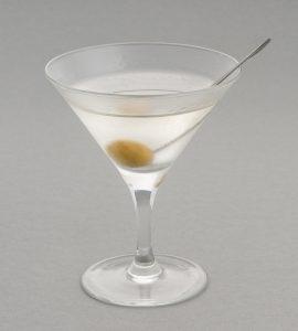 Den perfekta fredagsdrinken