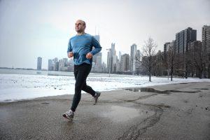 Att grilla handlar om att springa