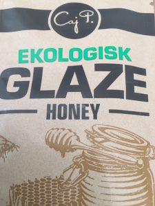 Honungsglaserade kamben