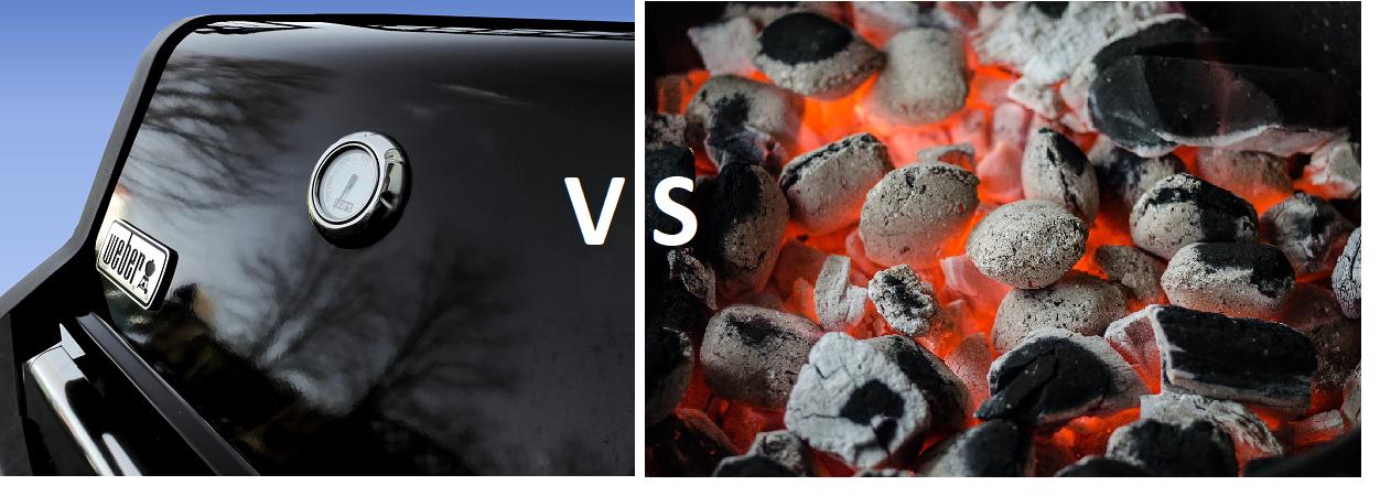 Kol eller gasol – vilket är bäst?