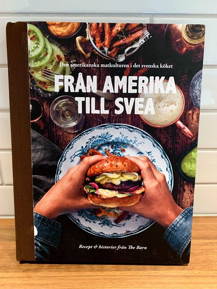 Recension: Från Amerika till Svea (2018)