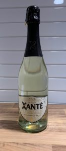 Test av Xanté Sparkling & Pear