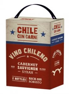 Test: Chile con Carne