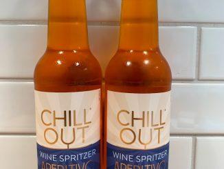 Wine Spritzer Aperitivo