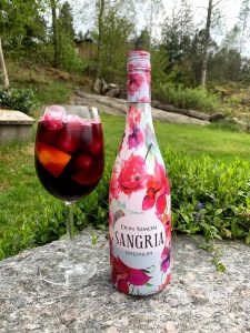 Recension: Don Simon Premium Sangria