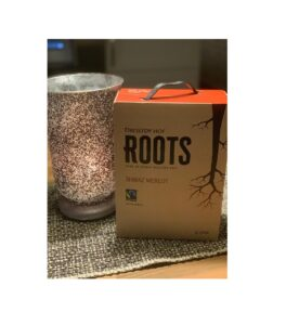 Test: Roots Shiraz Merlot (2019)