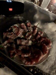 Mer bacon